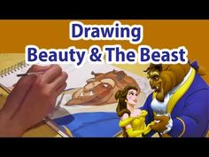 DRAWING BEAUTY AND THE BEAST ❤ Speed painting Disney - http://beauty.positivelifemagazine.com/drawing-beauty-and-the-beast-%e2%9d%a4-speed-painting-disney/ http://img.youtube.com/vi/V3syPB-0lyw/0.jpg