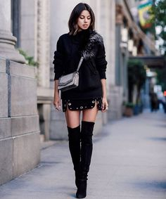 f4586aa6402 16 Best Black gilet outfit images