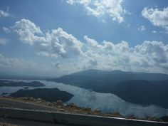 Jezero Krupac