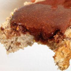 Himmelsk sjokonøttepålegg - uten sukker og usunt fett! Pie, Desserts, Food, Torte, Postres, Tart, Fruit Cakes, Deserts, Hoods