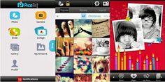 Aplikasi Android Gabungkan Foto