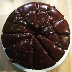 Chocolate Cake for my crewdem!