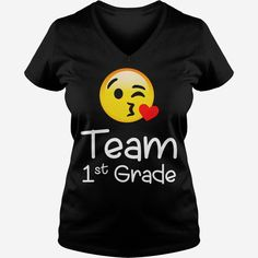 Emoji Team first Grade Teacher hearts lover Shirt for lover Black Youth B074SQ29TJ 1,#gift #ideas #Popular #Everything #Videos #Shop #Animals #pets #Architecture #Art #Cars #motorcycles #Celebrities #DIY #crafts #Design #Education #Entertainment #Food #drink #Gardening #Geek #Hair #beauty #Health #fitness #History #Holidays #events #Homedecor #Humor #Illustrations #posters #Kids #parenting #Men #Outdoors #Photography #Products #Quotes #Science #nature #Sports #Tattoos #Technology #Tra..