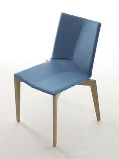 Rhombus Chair from Davis Furniture