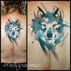 AFTER COLLEGE I'M GOING TO THIS GUY!!! HE IS AMAAAAZING Orlando Tattoo Artist - Russell   Hart and Huntington Orlando