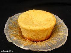 Mézeskalács konyha: Túrós muffin Muffin, Cornbread, Vanilla Cake, Great Recipes, Pie, Ethnic Recipes, Food, Cooking, Millet Bread