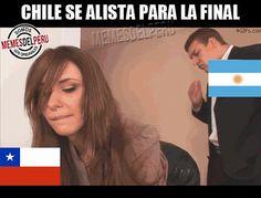 Argentina vs Paraguay: Los mejores memes que dejó la goleada albiceleste