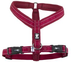 Casual Padded Y-Harness