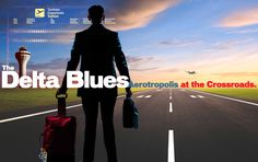 "Memphis' ""Aerotropolis"" at the crossroads - Inside Memphis Business - February 2015 - Memphis, TN"