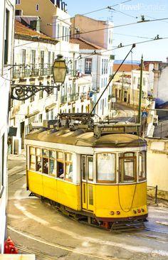 #Lisabon, #Portugalsko