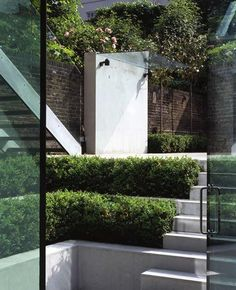 Beautiful #Maxlight entrance #glassdoor #interiors #home