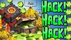 Clash of Clans hack because they want to grow their army fast and to reach the advanced level. Clash of clans hacks are widely available but most of them are not working and only one percent of the CoC hacks that actually works. Gemas Clash Of Clans, Clash Of Clans Android, Clash Of Clans Cheat, Clan Games, Point Hacks, Private Server, Test Card, Clash Royale, Free Gems