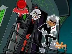 danny phantom evil sam - Google Search