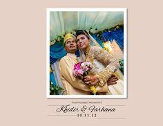 Khir & Nana | Coffeetable book