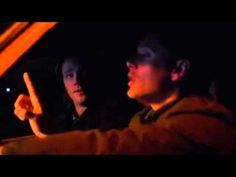"Dean Winchester singing REO Speedwagon ""I can't fight this feeling"" (Supernatural) - YouTube"