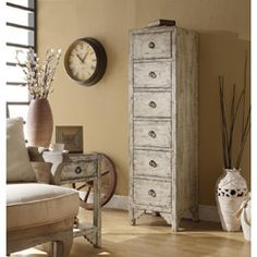 @Overstock - This chic and rustic accent chest is constructed of solid, reclaimed wood finished with mixed taupe coloring. The distressed finish of this handsome, six-drawer chest will bring an updated, eclectic look to any space.http://www.overstock.com/Home-Garden/Mixed-Taupe-Reclaimed-Wood-6-drawer-Accent-Chest/6813490/product.html?CID=214117 $594.99