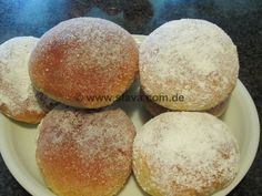 Slavas softeste Ofen-Berliner