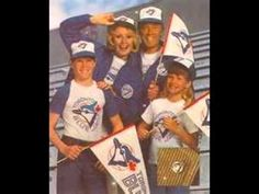 First Toronto Blue Jays Theme by Paul's People Toronto Blue Jays, Theme Song, Baseball Cards, The Originals, Youtube, Sports, Sport, Youtube Movies