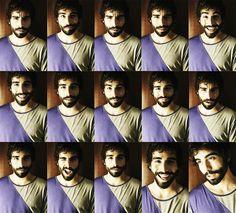 maykon santana beards