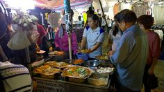 If you want off the beaten track, authentic, colorful, cheap and stimulating, do not miss the student night market at 6th quarter, Linh Trung ward, Thủ Đức District. more of a flea market,  Linh Trung student market caters to university students in Thủ Đức District. It is a wonderland of street foods, from spring rolls to these bizarre flappy yellow pancake things which, I am told, are called 'ram bắp'. Top Tip: Take a walk down to Hồ Đá Lake and watch the sun set over its beautiful blue…