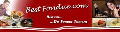 fondue recipes galore