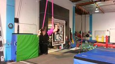 Aerial Hammock/ Sling routine to Skyfall: so if I ever want to know wraps for certain moves I have it on file :)