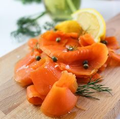 The Best Vegan Salmon | Carrot Lox - a Veg Taste from A to Z Vegan Smoked Salmon Recipe, Carrot Lox, Lox Recipe, Breakfast Options, Different Recipes, Pasta Dishes, Meal Planning, Vegan Recipes, Veggies