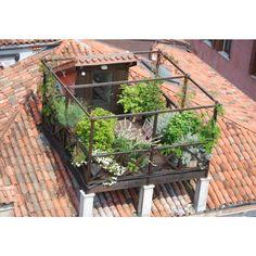 Roof pinned by @dakwaarde