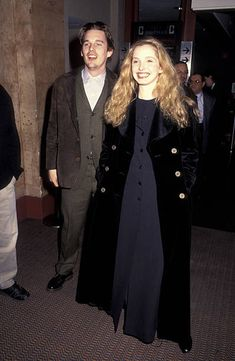 Julie Delpy, Iconic Movies, Good Movies, Pretty People, Beautiful People, Before Trilogy, 90s Fashion, Fashion Outfits, Ethan Hawke