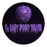 The Candy Spooky Theater