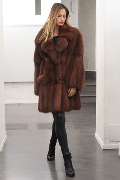 so gorgeous in my fur
