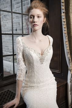 542db00c477ac 27 Best Chloe Bridals 2017 images | Chloe, Dress collection, Formal ...