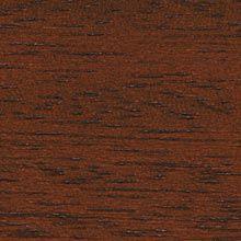 Meranti Nussbaum 222 - Lasur auf Holzart Meranti
