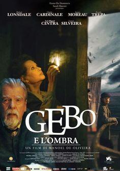Gebo e l'ombra - streaming | Serie TV Italia