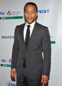 John Legend and GIVE Education campaign #music #entertainment #johnlegend
