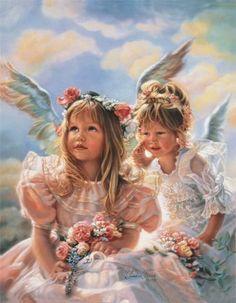 Heaven Whisper - Sandra Kuck
