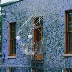 Dragon Gate of Harlech House, Dublin