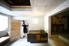 Peter Haimerl Architektur · Birg mich, Cilli!
