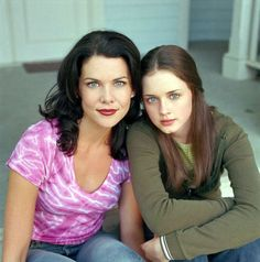 Watch classics, like 'Gilmore Girls' on Netflix! More of the best TV shows on Netflix at Newsday.com.
