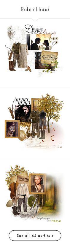 """Robin Hood"" by savagedamsel ❤ liked on Polyvore featuring medieval, robinhood, neverforgettheoutlaws, Geoffrey Beene, MAC Cosmetics, WALL, marian, robin hood, romance and tv series"