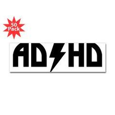 Shop ADHD Rock Sticker (Bumper) designed by LabelMeHappy. Funny Stickers, Bumper Stickers, Adhd Activities, Adhd Funny, Adhd Quotes, Adhd Symptoms, Add Adhd, Adhd Kids, Sarcasm Humor