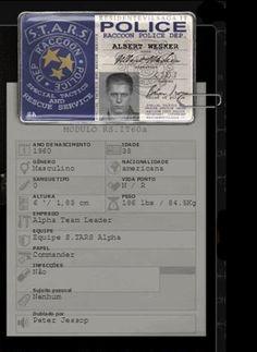 Wesker archives