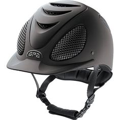 GPA Speed Air Evolution Helmet: I only like it for Jumpers, not Hunters.