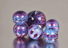 Glass Beads Daily: Beautiful Glass Beads 1.24.