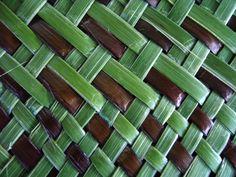 Flax Weaving, Weaving Art, Weaving Patterns, Basket Weaving, Weaving Techniques, Ceramic Pottery, Surface Pattern, Artist, Image