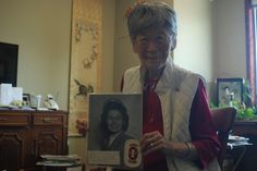 It has been nearly 75 years since Grace Obata Amemiya and her family were forced…