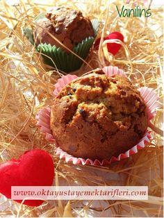 Ballı Fıstıklı Muffin - Oktay Usta Kek Tarifleri. Fıstıklı Muffin nasıl yapılır? Oktay Usta resimli Ballı Fıstıklı Muffin Tarifi yapılışı için tıklayın.