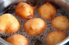 Ganz einfaches Quarkbällchen Rezept | Meine Svenja