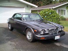 Jaguar's XJC is the stunning coupe version of the venerable XJ sedan, produced… Jaguar Type E, Jaguar Xj12, Jaguar Cars, My Dream Car, Dream Cars, Automobile, Jaguar Daimler, E Type, Car In The World