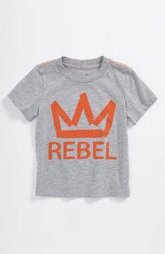 Peek 'Rebel' Tee (Infant) | Nordstrom